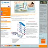 Сайт о препарате Виферон